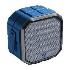 Boxa portabila Cellularline BTSPKMUSCLEB Muscle 5W Blue
