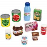 Set Alimente de la Supermarket, Ecoiffier
