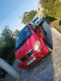 Autoturisme, Clasa A, A 140, Benzina