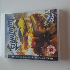 Suntman Ignition Joc PS3 - Jocuri PS3 Thq