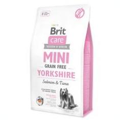 Brit Care Mini Grain Free Yorkshire 2 kg - Hrana caine
