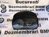 Ceasuri bord mile cutie automata BMW E90,E91,E92,X1 318i,320i