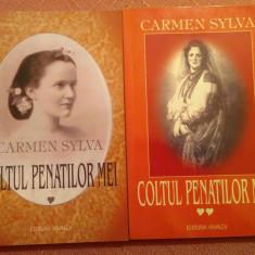 Coltul Penatilor Mei. 2 Volume - Carmen Sylva, Alta editura