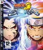 NAMCO BANDAI Games Naruto: Ultimate Ninja Storm (PS3), Namco Bandai Games