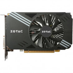Placa video Zotac nVidia GeForce GTX 1060 Mini 6GB DDR5 192bit