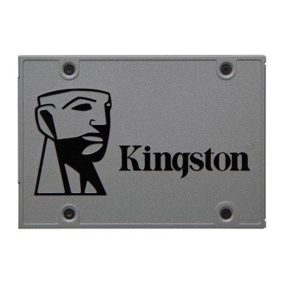 SSD Kingston UV500 480GB SATA-III 2.5 inch foto