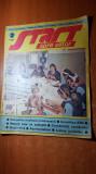 Revista start spre viitor februarie 1980