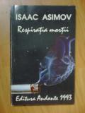 z2 Respiratia Mortii - Isaac Asimov