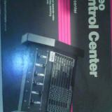 VIDEO CONTROL CENTER, JVC