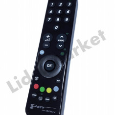 Telecomanda universala televizor Sony