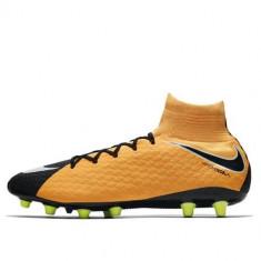 Ghete Fotbal Nike Hypervenom Phatal Iii DF AG Pro 860644801