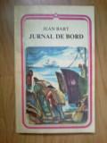 W3 Jurnal De Bord - Jean Bart