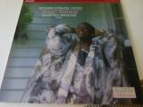 Richard Strauss - Lieder v- vinyl