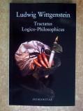 Ludwig Wittgenstein - Tractatus logico-philosophicus {Humanitas, 2012}