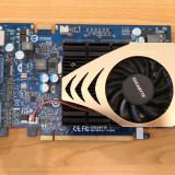 Placa Video Gigabyte Nvidia GeForce 9400GT 512MB (40949), PCI Express, 512 MB