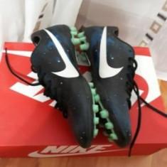Vând Nike Mercurial Galaxy CR7, 40, Albastru