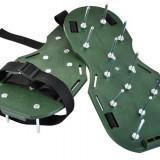 Set incaltaminte sandale pentru aerare gazon, 2 bucati - Sandale dama