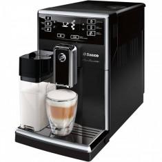 Espressor Philips HD8925/09 super-automat PicoBaristo 1.8l Rasnita 100% ceramica Boiler cu incalzire rapida Negru