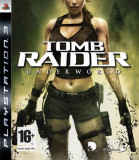 Eidos Interactive Tomb Raider: Underworld (PS3)