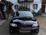 BMW seria 1,  116i, 1600 cmc, 110 852 km reali, unic proprietar, fara accident, 116, Benzina