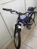 Bicicleta, 20, 8
