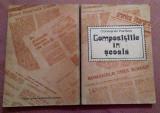 Compozitiile in scoala   -aspecte metodice-  Constantin Parfene, Didactica si Pedagogica