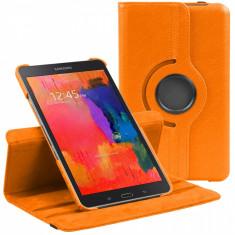 Husa rotativa 360 Samsung Galaxy Tab Pro 8.4 T320 SM-T320 T325 SM-T325 + stylus