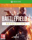 Battlefield 1 Revolution (Xbox One), Electronic Arts