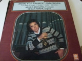 Viviani, Bach etc. - vinyl, VINIL