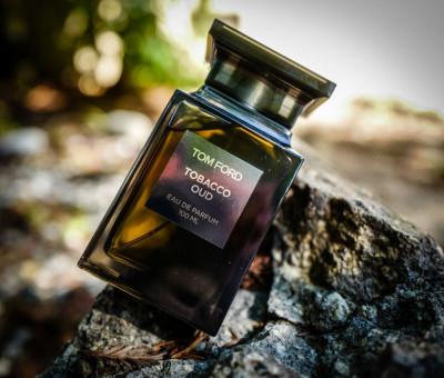 Parfum Original Tom Ford Tobacco Oud Cadou 100 Ml Apa De Parfum