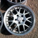 JANTE RIAL VIPER 16 5X112 VW AUDI SKODA SEAT - Janta aliaj, 7, 5, Numar prezoane: 5