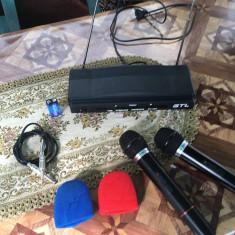 Microfoane Wifi