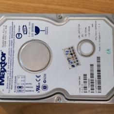 Hdd PC Maxtor 120GB IDE, 100-199 GB