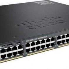 Switch Cisco Catalyst 2960-X 24 Gigabit
