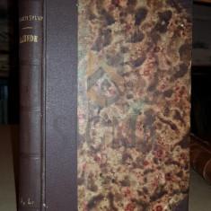 CARMEN SYLVA - ALIUNDE, 1913, Bucuresti (Prima Editie!)
