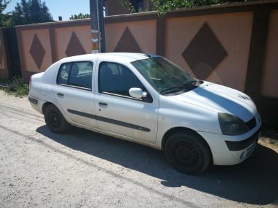 Renault Symbol Clio foto
