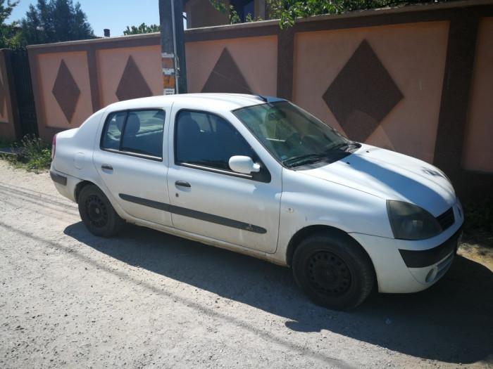 Renault Symbol Clio