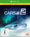 Project Cars 2 Ultra Edition (Xbox One), Namco Bandai Games