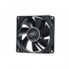 Ventilator carcasa DeepCool XFan 80 - Cooler PC