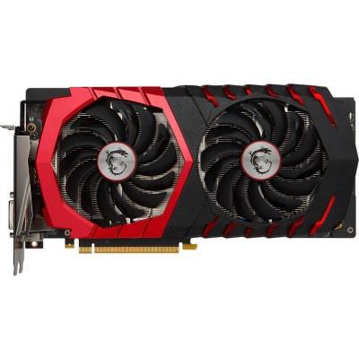 Placa video MSI nVidia GeForce GTX 1060 GAMING X 6GB DDR5 192bit foto