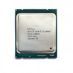 Vand Intel Xeon E5-2680 v2 10-Core CPU (SR1A6) 2.80 GHz, Turbo 3.6 GHz