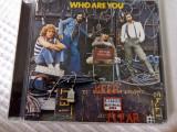 CD The Who - Who Are You original, Polydor