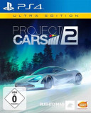 Project Cars 2 Ultra Edition (PS4), Namco Bandai Games