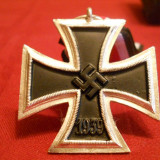 Crucea de fier cls a II -a
