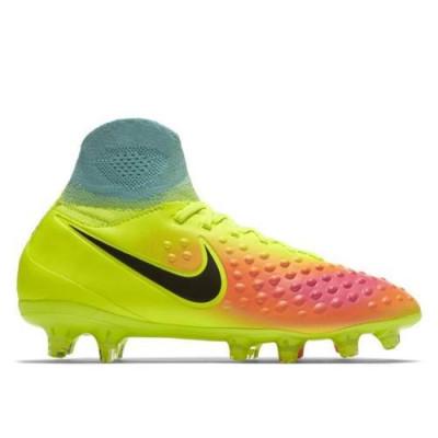 Ghete Fotbal Nike JR Magista Obra II FG 844410708 foto 292631dd8a58