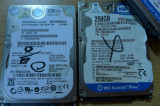 "Hdd 2,5"" Hard Laptop Defect recuperare date Health Scazut Electronica WD2500BEVS"