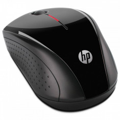 Mouse wireless HP X3000 1200dpi Black