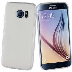 Husa Protectie Spate Muvit MUCRY0085 Crystal Transparent pentru Samsung Galaxy S7