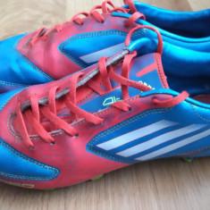 Ghete de fotbal Adidas f50, 42