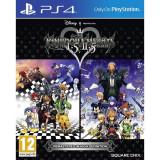 Kingdom Hearts HD 1.5 & 2.5 Remix PS4, Actiune